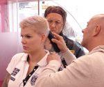 Promi Big Brother 2021: Melanie Müller und Danny Liedtke opfern ihre Haare!