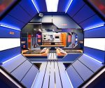 Promi Big Brother 2021: Erste Fotos aus dem Weltall
