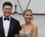 Baby ist da: Scarlett Johansson ist wieder Mama geworden!