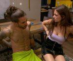 Berlin - Tag & Nacht: Miguel sabotiert ein Date von Olivia und Dean!