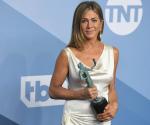 Jennifer Aniston: Läuft da etwas mit David Schwimmer?