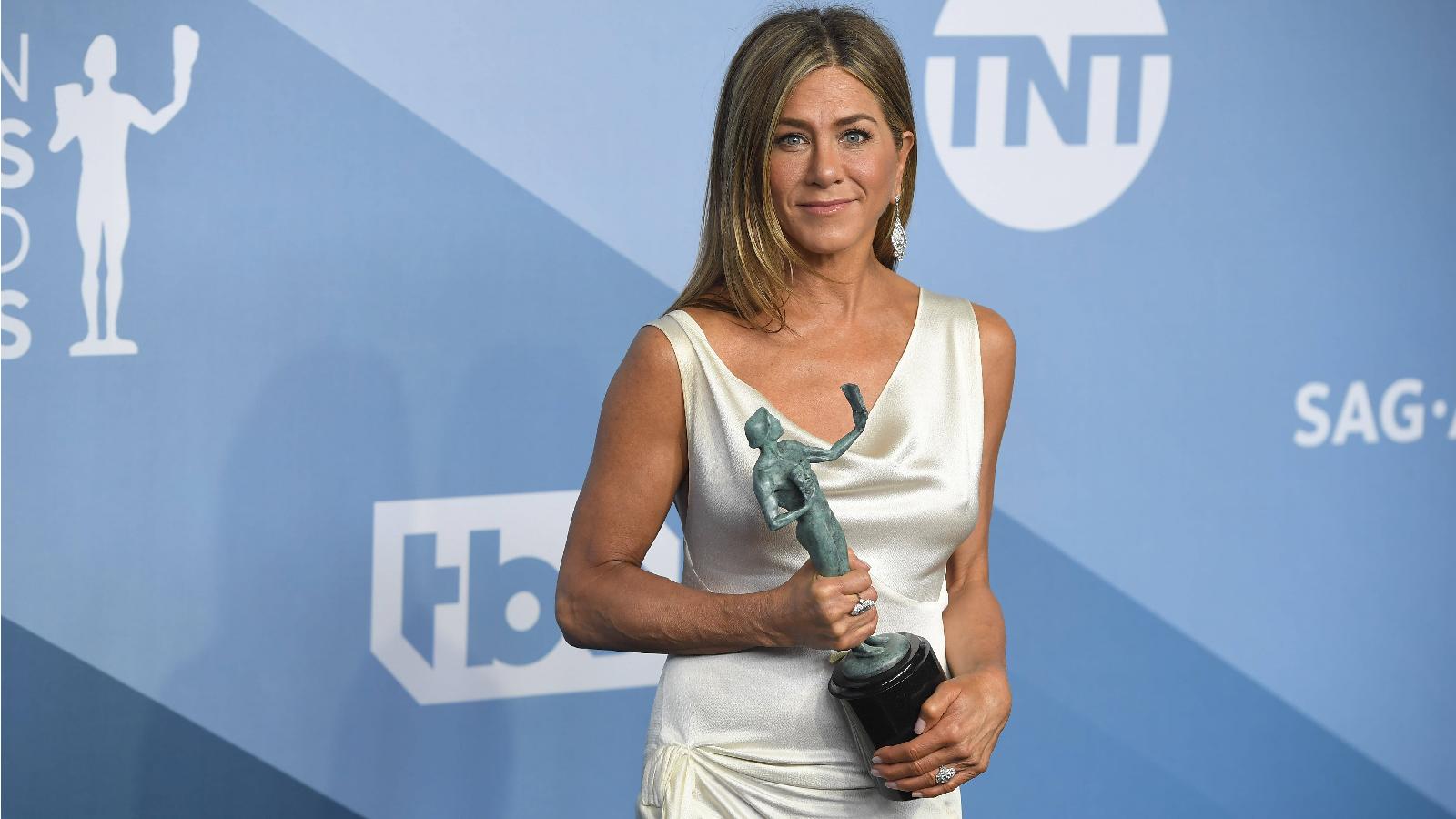 Jennifer Aniston äußert sich zu Liebes-Gerüchten