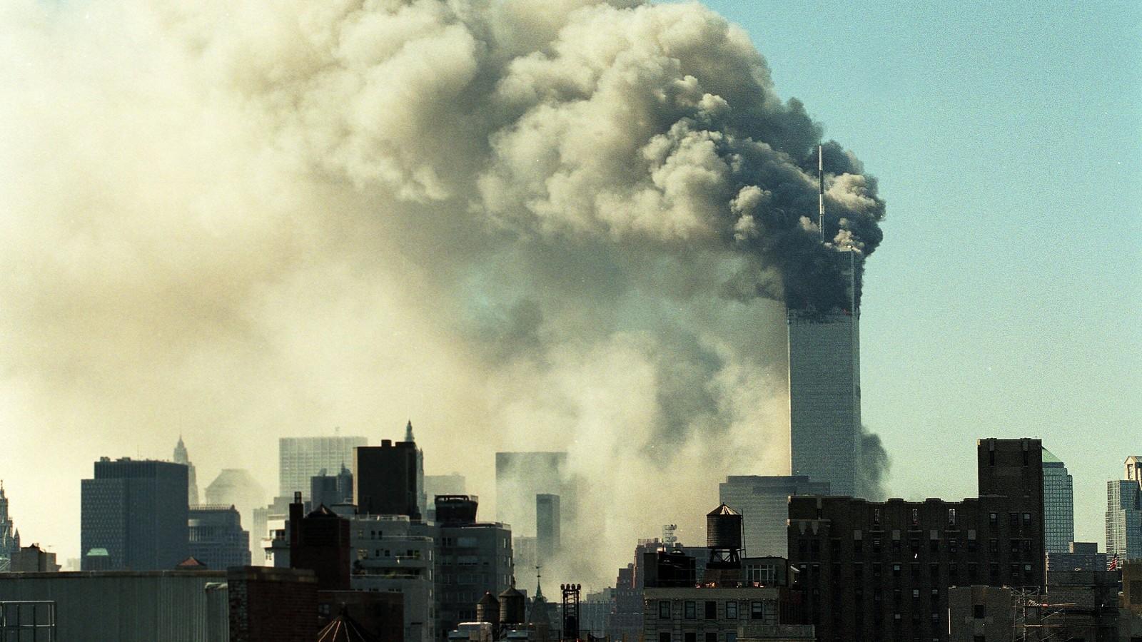 Anschläge auf das World Trade Center