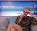 Love Island 2021: Franziska rechnet mit Jannik ab!