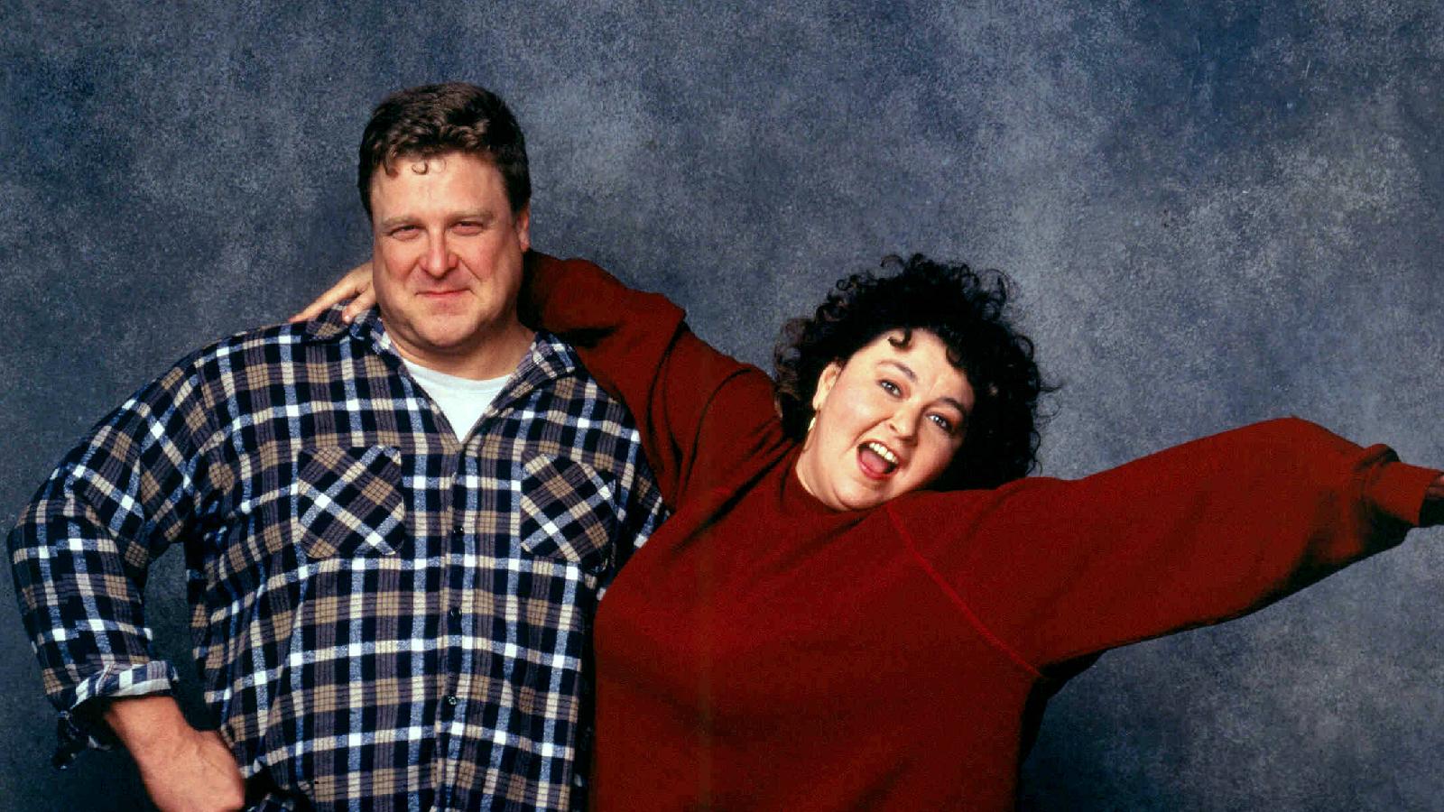 Das wurde aus den Hauptdarstellern von Roseanne