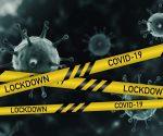 Corona: In diesen Ländern ist der Lockdown zurück!