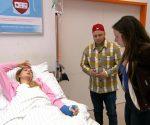 Berlin - Tag & Nacht: Unfall-Drama um schwangere Lynn!