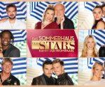 Sommerhaus der Stars 2021: Sendezeiten, Kandidaten, Drehort & Livestream