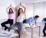 Diese 3 Übungen bringen Frische in deinen Alltag