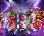 The Masked Singer 2021: Die Masken der 5. Staffel