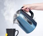 Darum sollte man Wasser im Wasserkocher nie mehrmals erhitzen